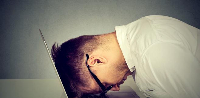 Wypalenie Zawodowe Nie Wynika Z Braku Motywacji Jest ściśle