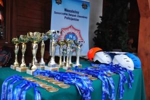 IX Zimowy Festyn Policyjny CZARNA GÓRA 2017