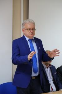24. Spotkanie Emerytów i Rencistów Krucze Skały Karpacz 03.2017