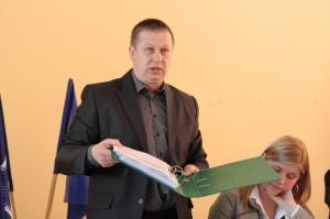 2012 Jugowice Konferencja