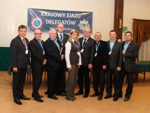 Zjazd Krajowy Wielogóra 2012