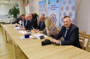 Konferencja Sprawozdawcza ZW NSZZP 11 2014  (1)
