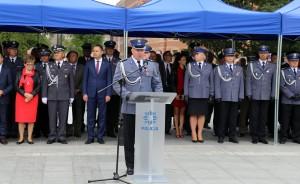 12. Święto Policji KWP Wrocław 2016