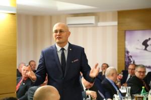 Konferencja Sprawozdawczo Wyborcza ZW NSZZP 2016 (1)