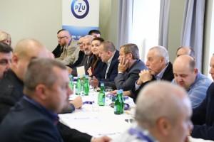 Konferencja Sprawozdawczo Wyborcza ZW NSZZP 2016 (13)