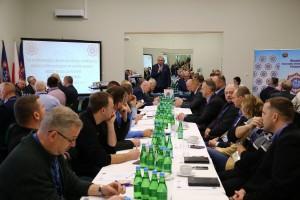 Konferencja Sprawozdawczo Wyborcza ZW NSZZP 2016 (6)