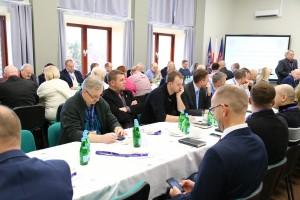Konferencja Sprawozdawczo Wyborcza ZW NSZZP 2016 (7)