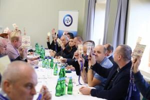 Konferencja Sprawozdawczo Wyborcza ZW NSZZP 2016 (9)