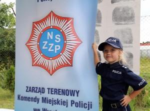 Święto Policji KMP Wrocław 2016