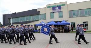 Święto Policji KMP Wrocław 2016 (1)