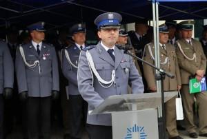 Święto Policji KMP Wrocław 2016 (9)