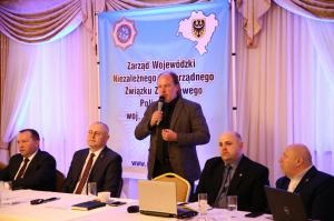 2019 Konferencja Sprawozdawcza 7 marca Boguszów Gorce