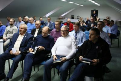 Zarząd Wojewódzki Sasanka 2019